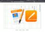 MAC Pagesで原稿用紙テンプレート